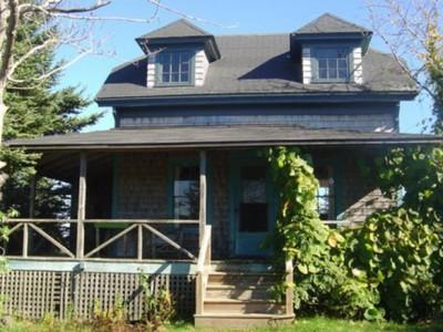 Daniel Stevens Cottage